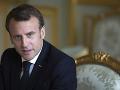 Ardernová a Macron organizujú stretnutie: Bojujú proti extrémizmu a terorizmu na internete