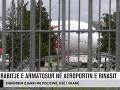 Obrovské starosti a neslýchaná panika: VIDEO Útočníci prepadli lietadlo, došlo aj k streľbe