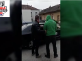 Zásah NAKA na západe Slovenska: VIDEO Podvody za takmer dva milióny eur