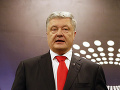 Ukrajina pokračuje na ceste k NATO: Porošenko podpísal strategický dekrét