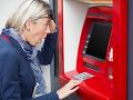 Vynaliezavosť Češky šokovala políciu: Takto okradla bankomat o poriadne tučnú sumu!