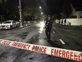 Dobrí ľudia nevymreli: Tínedžer daroval rodinám obetí útokov na Novom Zélande 60-tisíc eur