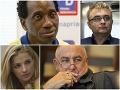 Eurokabaret v máji: Na kandidátnej listine čierna bača, Dubčekov syn aj bývalý kakaovník