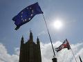 Škótsky súd prichádza s rozhodnutím: Odložil žiadosť o odklad brexitu