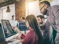 Slovensku chýbajú IT odborníci, firmy bojujú už o študentov