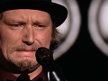 Jan Nic sa neudržal a rozplakal sa rovno na pódiu.