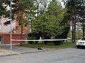 Útok sa odohral v ranných hodinách na sídlisku.