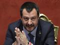 Známa mafia 'Ndrangheta má problém: Taliansko na nohách, Salvini si mädlí ruky