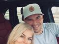 Dominika Grecová našla lásku u hokejistu Dušana Pašeka.