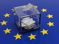 Oficiálne výsledky eurovolieb budú známe až v nedeľu v noci