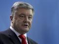 Porošenkovi sa bilaterálne stretnutie Zelenského s Putinom nepáči