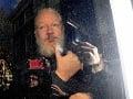 Závažné obvinenie Ekvádora: Assange využíval naše veľvyslanectvo v Londýne na špionáž