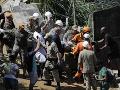 Apokalypsa v turistickej destinácii: V Riu sa zrútili dva domy, hrozivé VIDEO z miesta tragédie