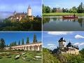 Náš tip: Aké hrady