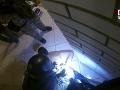 VIDEO V Záhorskej Bystrici zasahovala NAKA: Akcia Vila, toto v nej našli