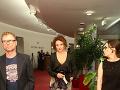 Zuzana Mauréry si odniesla ocenenie herečka roka.