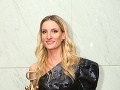 Adela Vinczeová obhájila víťazstvo v kategórii moderátor.