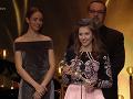 Sima Martausová získala ocenenie v kategórii speváčka roka.