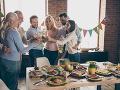Odborníci radia: Ako si užiť sviatky v kruhu najbližších a nepokaziť ich zlým stravovaním
