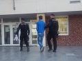Postrach školáčok dolapený: FOTO Marianovi sa stalo osudným obnaženie pred dcérou policajta