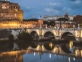 Boli sme v Ríme