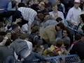 VIDEO Najväčšia tragédia svojho druhu v Británii: Ľudia zomierali na udusenie či udupanie