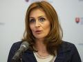 Ministerka Kalavská informovala o UNB v Ružinove: Rekonštrukcia bude stáť 80 miliónov eur