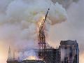 Skrytá hrozba po požiari Notre-Dame: V okolí katedrály nariadili dôkladné vyčistenie škôl