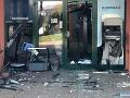 Dráma pri Bratislave: VIDEO Bankomatová mafia opäť v akcii