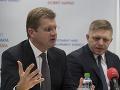 Žiga prezradil, kedy sa Fico vráti na Slovensko: Potom sa vraj začnú diať veci