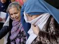 V Katare sa bude meniť história: Za Taliban budú o mieri rokovať aj ženy