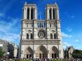 Katedrála Notre-Dame v Paríži