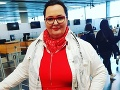 Renáta Názlerová je vášnivá cestovateľka.
