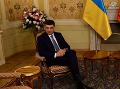 Aj druhé kolo volieb prezidenta bude demokratické, myslí si ukrajinský premiér