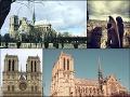 Zážitky im nikto nevezme! Slováci, ktorí zažili legendárny Notre-Dame: FOTO krásy chytí za srdce