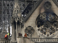 V okolí zhoreného Notre-Dame číha skrytá hrozba: Pri požiari sa uvoľňoval jed