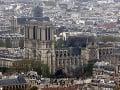 Francúzi v prieskume tesne rozhodli: TAKTO bude vyzerať Notre-Dame po obnove