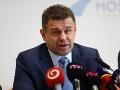 Most-Híd sa pripravuje na májové eurovoľby: Sólymos nechce komentovať prieskumy