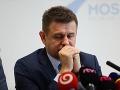 Sólymos: Na predčasné voľby nevidí dôvod, sám chce ako minister dotiahnuť dôležité témy