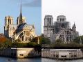 Mohlo sa z Notre-Dame zachrániť viac? VIDEO Hasiči našli ohnisko požiaru až 23 minút po alarme