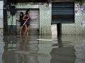 FOTO Záplavy v Afganistane, Indii a Pakistane si vyžiadali desiatky obetí: Škody sú obrovské