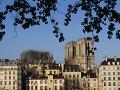 Katedrála Notre-Dame bude zatvorená päť až šesť rokov: Začali s obhliadkou múrov
