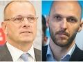 VIDEO Situácia sa pred eurovoľbami vyostruje: Truban kritizuje Kollára za neúprimnosť a populizmus