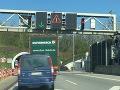 Pripravte sa na nové obmedzenia: NDS začne opravovať D1 medzi Lafranconi a Prístavným mostom