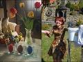 Sviatky u poslankýň SPOLU: FOTO Petrík pripravuje špecialitu, Macháčková sa drží tradícií