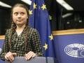 Predseda rakúskej FPÖ sa rozohnil: Slovne útočil na klimatickú aktivistku Thunbergovú