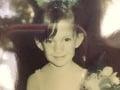 Kate Hudson ako dievčatko.
