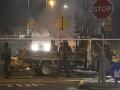 FOTO Teroristický incident v Severnom Írsku: Pri nepokojoch zastrelili mladú novinárku