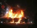 Nepokoje v Londonderry