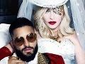 Madonna naskočila na latino